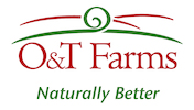 O&T Farms Ltd. logo