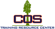 College of the Sequoias Food Safety Training logo